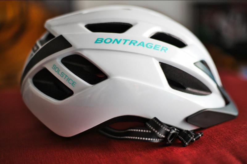Bintrager - новый шлем