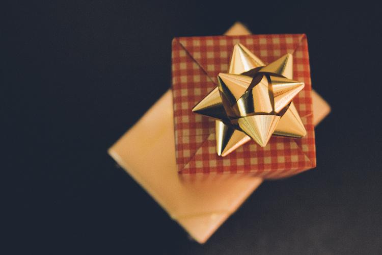 подарок, новый год, русский стиль, gift, present, идея